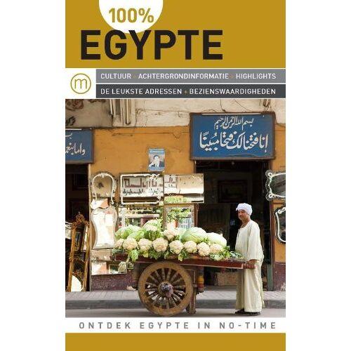 Louise Alkaer - 100% Egypte (100% reisgidsen) - Preis vom 06.05.2021 04:54:26 h
