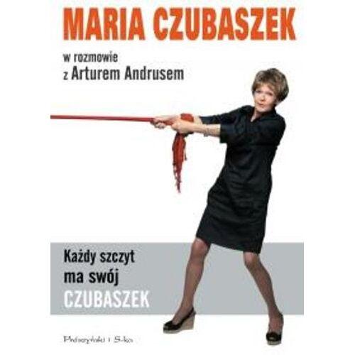 Maria Czubaszek - Kazdy szczyt ma swoj Czubaszek - Preis vom 14.01.2021 05:56:14 h