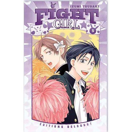 Izumi Tsubaki - Fight Girl, Tome 5 : - Preis vom 20.10.2020 04:55:35 h