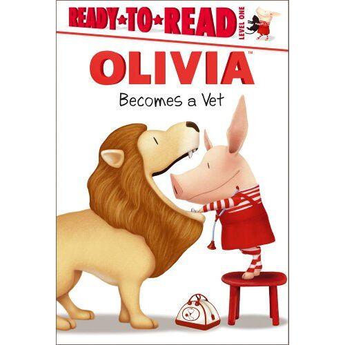 - OLIVIA Becomes a Vet (Olivia TV Tie-in) - Preis vom 15.05.2021 04:43:31 h
