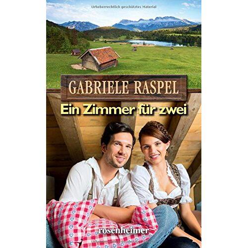 Gabiele Raspel - Ein Zimmer für zwei - Preis vom 18.02.2020 05:58:08 h