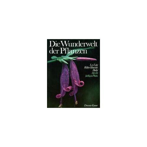 Les Line - Die Wunderwelt der Pflanzen - Preis vom 05.09.2020 04:49:05 h