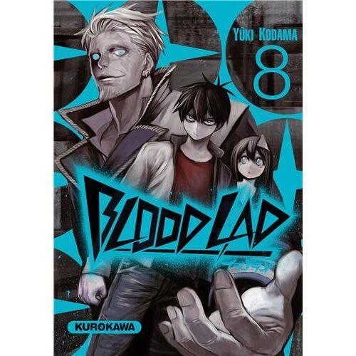 Yûki Kodama - Blood Lad, Tome 8 : - Preis vom 27.10.2020 05:58:10 h