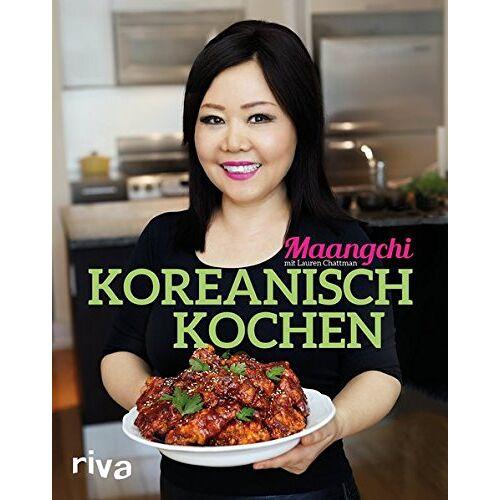 Maangchi - Koreanisch kochen - Preis vom 04.10.2020 04:46:22 h