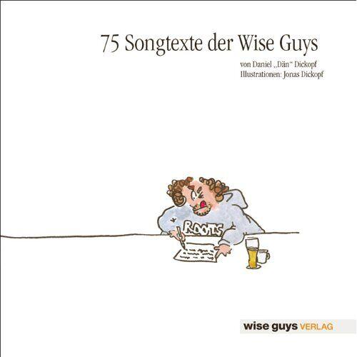 - 75 Songtexte der Wise Guys - Preis vom 18.10.2020 04:52:00 h