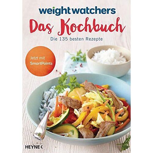 Weight Watchers - Weight Watchers  - Das Kochbuch: Die 135 besten Rezepte. Jetzt mit SmartPoints - Preis vom 05.09.2020 04:49:05 h