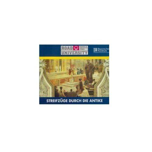 - Streifzüge durch die Antike. 3 CDs - Preis vom 18.04.2021 04:52:10 h