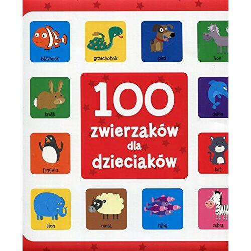 Marta Lenartowicz - 100 zwierzaków dla dzieciaków - Preis vom 13.05.2021 04:51:36 h