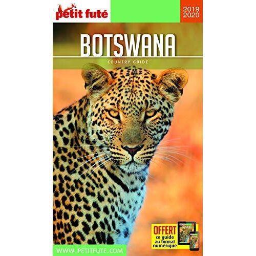 - Petit Futé Botswana - Preis vom 05.09.2020 04:49:05 h