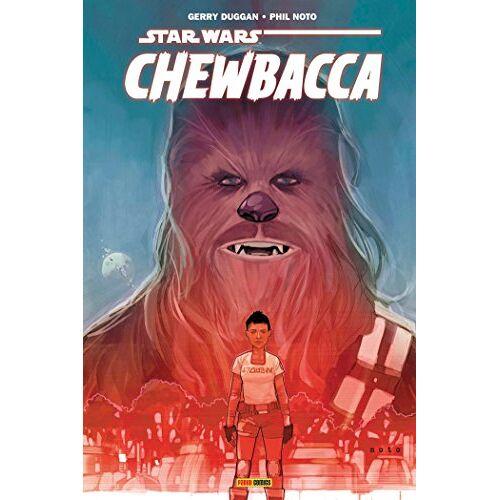 Gerry Duggan - Chewbacca - Preis vom 09.04.2021 04:50:04 h