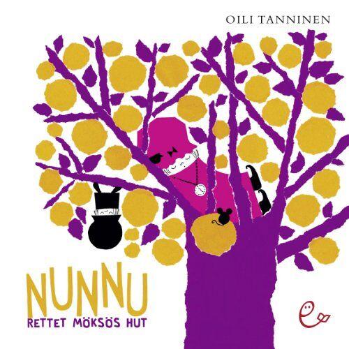 Oili Tanninen - Nunnu rettet Möksös Hut - Preis vom 14.01.2021 05:56:14 h