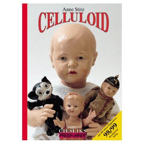 Anne Stitz - Celluloid Puppen 1998/99 - Preis vom 03.05.2021 04:57:00 h