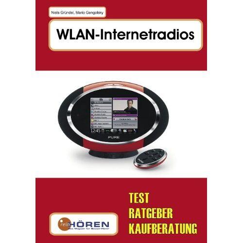Mario Gongolsky - WLAN-Internetradios: Test, Ratgeber, Kaufberatung - Preis vom 20.10.2020 04:55:35 h