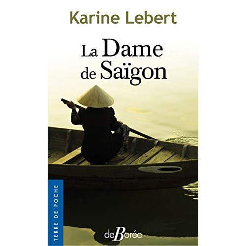 - La Dame de Saïgon (TERRE DE POCHE) - Preis vom 24.10.2020 04:52:40 h