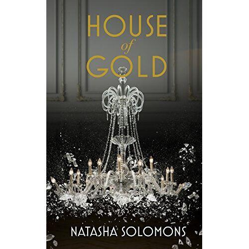 Natasha Solomons - House of Gold - Preis vom 14.04.2021 04:53:30 h