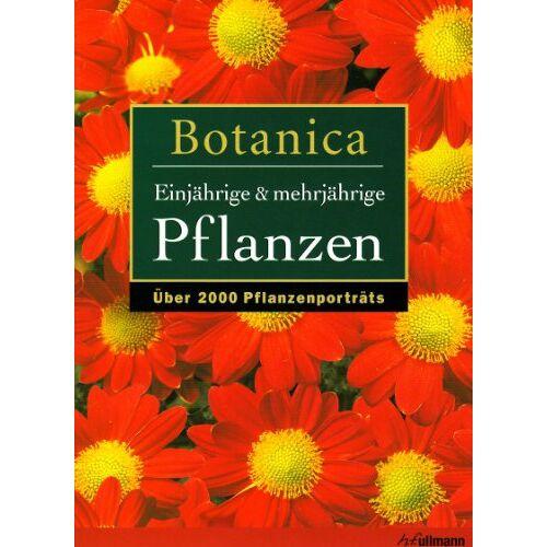 Gordon Cheers - Botanica: Ein- & mehrjährige Pflanzen: Über 2000 Pflanzenportraits - Preis vom 01.03.2021 06:00:22 h