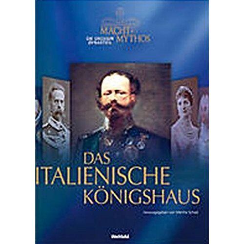- Das italienische Königshaus - Preis vom 03.05.2021 04:57:00 h
