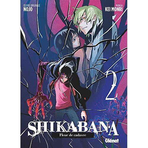 - Shikabana - Fleur de cadavre - Tome 02 (Shikabana - Fleur de cadavre, 2) - Preis vom 01.03.2021 06:00:22 h