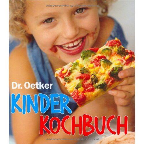 Oetker - Kinderkochbuch - Preis vom 18.04.2021 04:52:10 h