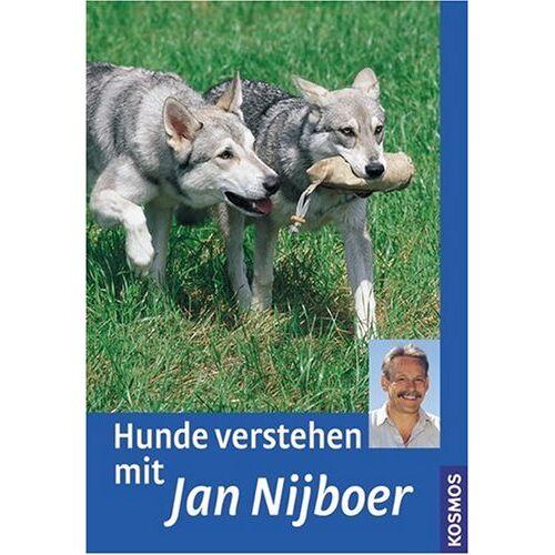 Jan Nijboer - Hunde verstehen mit Jan Nijboer - Preis vom 16.07.2019 06:13:35 h