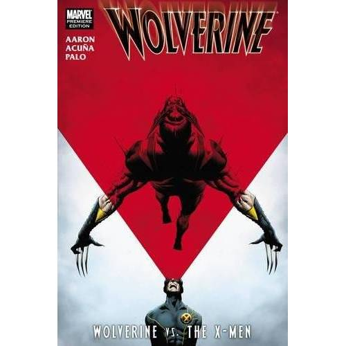 Jason Aaron - Wolverine: Wolverine vs. the X-Men - Preis vom 27.02.2021 06:04:24 h