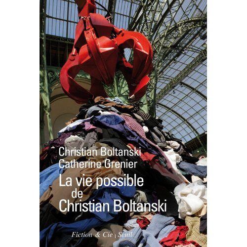 Christian Boltanski - La vie possible de Christian Boltanski - Preis vom 06.03.2021 05:55:44 h