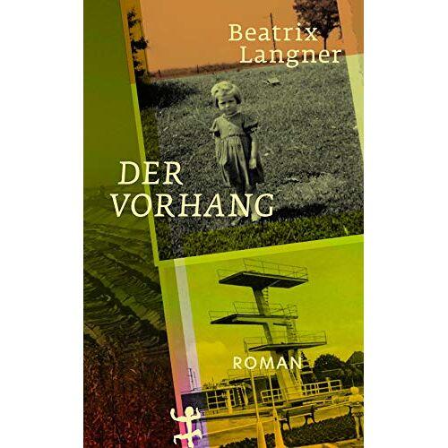Beatrix Langner - Der Vorhang - Preis vom 07.05.2021 04:52:30 h