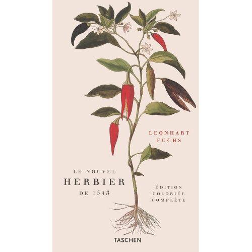 Leonhart Fuchs - Le nouvel herbier de 1543 - Preis vom 19.01.2021 06:03:31 h