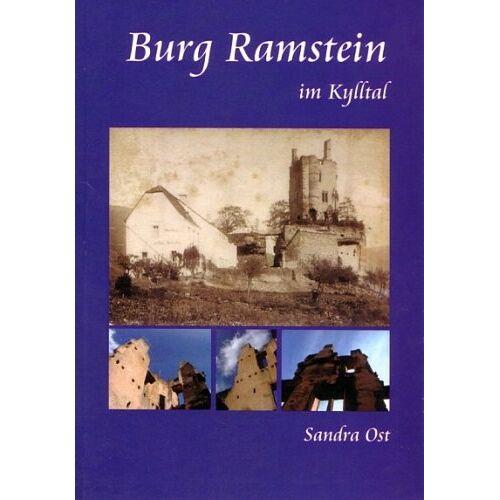 Sandra Ost - Burg Ramstein im Kylltal - Preis vom 20.10.2020 04:55:35 h