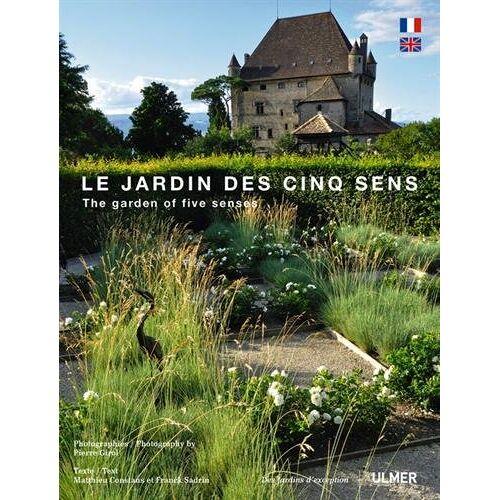 Franck Sadrin - Le jardin des 5 sens - Preis vom 17.01.2021 06:05:38 h