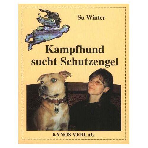 Su Winter - Kampfhund sucht Schutzengel - Preis vom 02.03.2021 06:01:48 h
