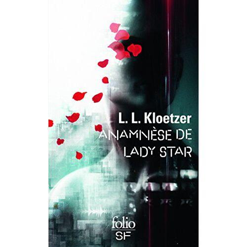 L.L. Kloetzer - Anamnèse de Lady Star - Preis vom 07.04.2020 04:55:49 h