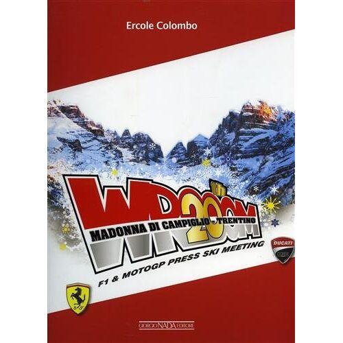 Ercole Colombo - Colombo, E: Wrooom 20th. F1 e moto GP - Preis vom 20.10.2020 04:55:35 h