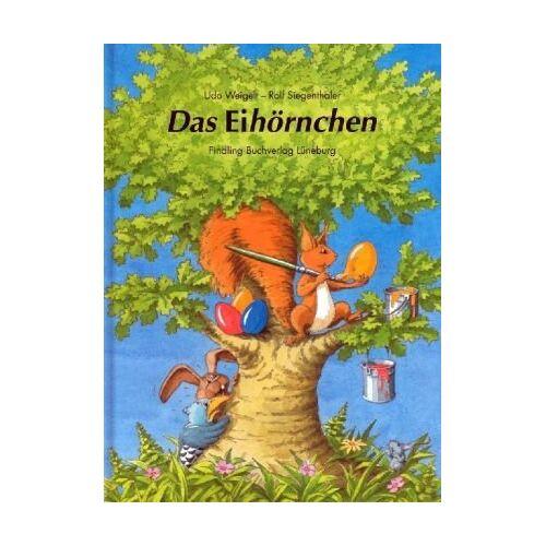 Udo Weigelt - Das Eihörnchen - Preis vom 03.05.2021 04:57:00 h