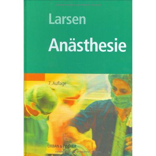 R. Larsen - Anästhesie - Preis vom 12.05.2021 04:50:50 h
