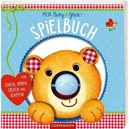 - Mein BabyGlück-Spielbuch - Preis vom 27.10.2020 05:58:10 h
