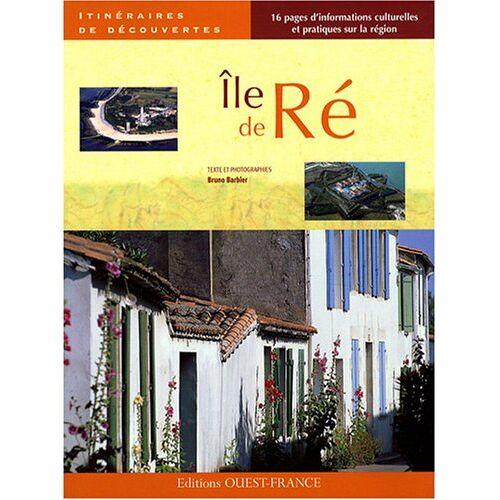 Bruno Barbier - Ile de Ré - Preis vom 21.10.2020 04:49:09 h