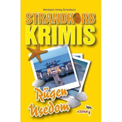 Lena Johannson - Strandkorbkrimis 02. Rügen / Usedom - Preis vom 11.04.2021 04:47:53 h