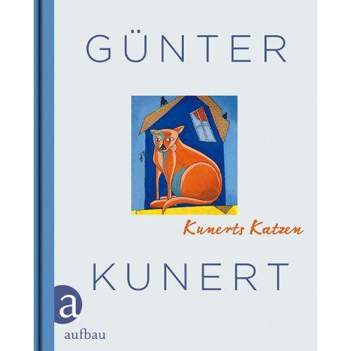 Günter Kunert - Kunerts Katzen - Preis vom 21.10.2020 04:49:09 h
