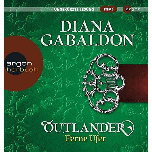 Diana Gabaldon - Outlander - Ferne Ufer - Preis vom 26.03.2020 05:53:05 h