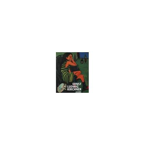 Kirchner, Ernst L. - Ernst Ludwig Kirchner - Preis vom 04.09.2020 04:54:27 h