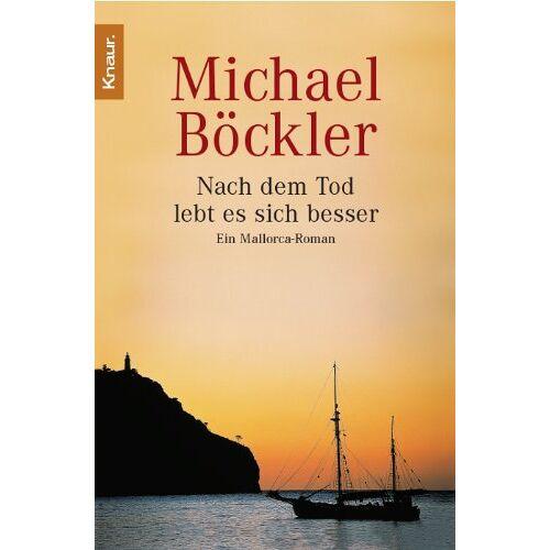 Michael Böckler - Nach dem Tod lebt es sich besser - Preis vom 21.10.2020 04:49:09 h