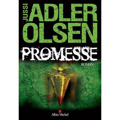 Jussi Adler-Olsen - Promesse - Preis vom 25.02.2021 06:08:03 h