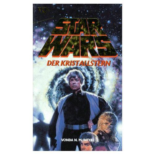 McIntyre, Vonda N. - Star Wars. Der Kristallstern - Preis vom 26.02.2021 06:01:53 h