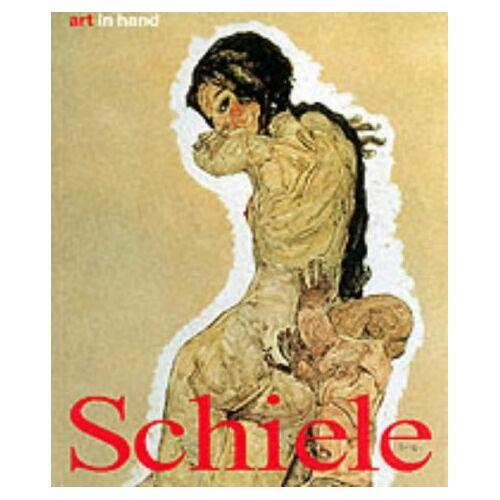 Egon Schiele - Schiele (Art in Hand) - Preis vom 22.04.2021 04:50:21 h