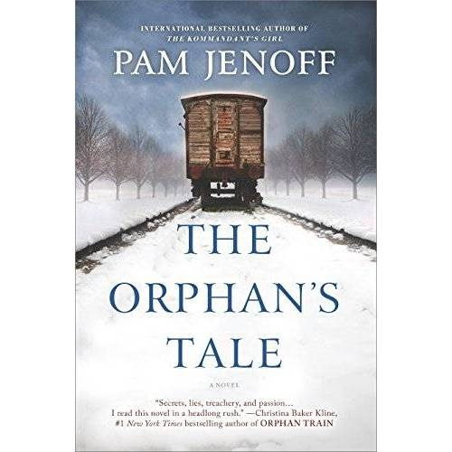 Pam Jenoff - The Orphan's Tale - Preis vom 21.10.2020 04:49:09 h