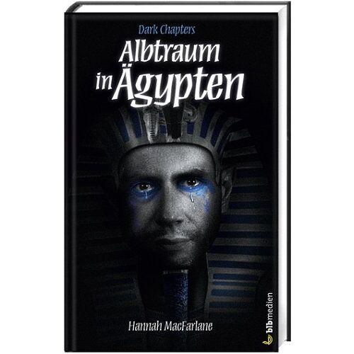 - Alptraum in Ägypten - Preis vom 12.04.2021 04:50:28 h