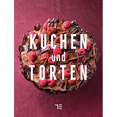 Teubner - TEUBNER Kuchen und Torten (Teubner Solitäre) - Preis vom 04.09.2020 04:54:27 h