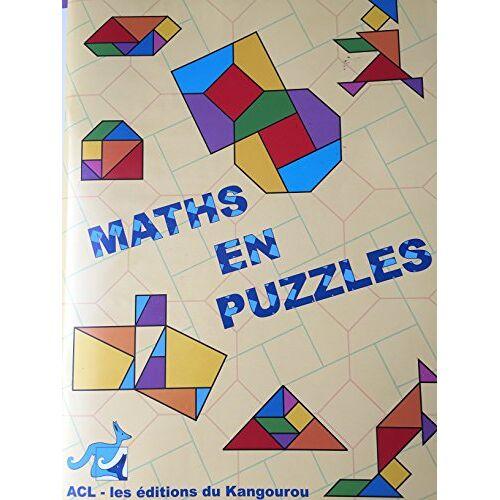 - Maths En Puzzles - Preis vom 06.05.2021 04:54:26 h