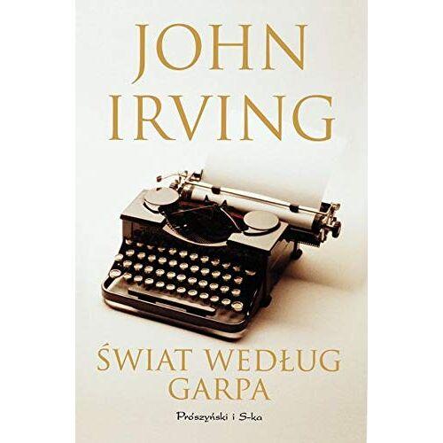 John Irving - Swiat wedlug Garpa - Preis vom 14.04.2021 04:53:30 h